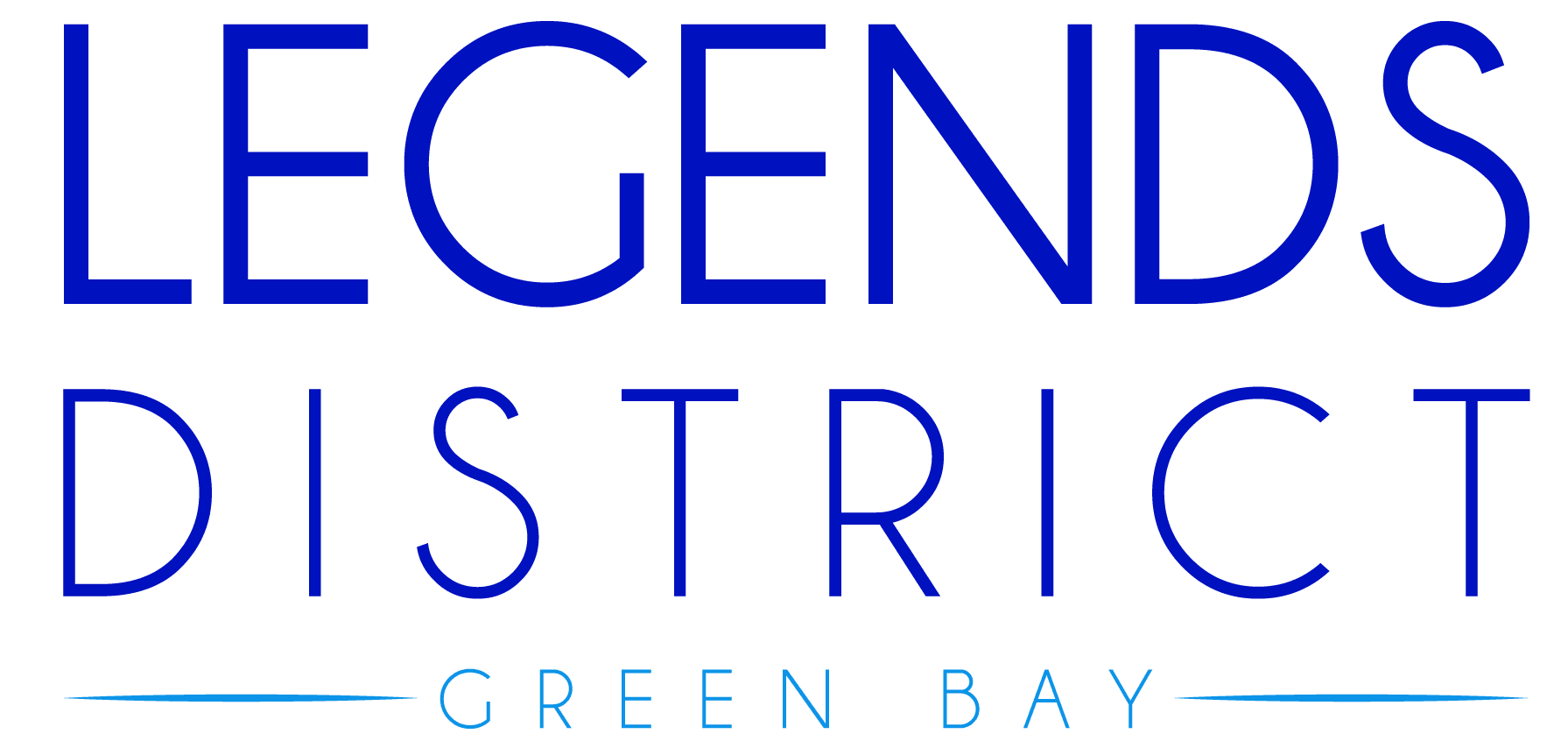 Legends District Master Plan Logo