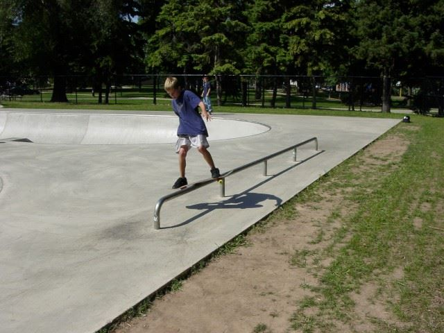 Sk8 Park 2