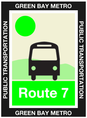 Route 7 Opens in new window