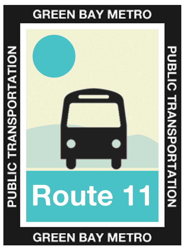 Route 11 Opens in new window