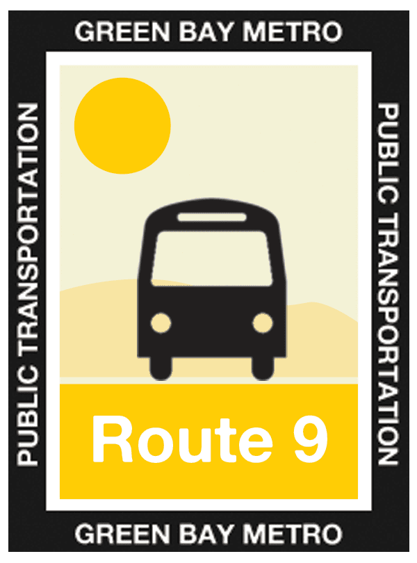 Route 9 Opens in new window