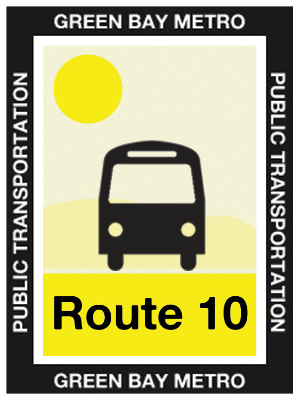 Route 10 Opens in new window