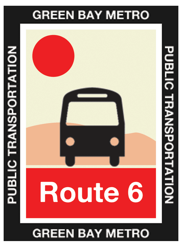 Route 6 Opens in new window