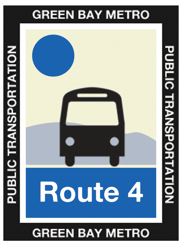 Route 4 Opens in new window