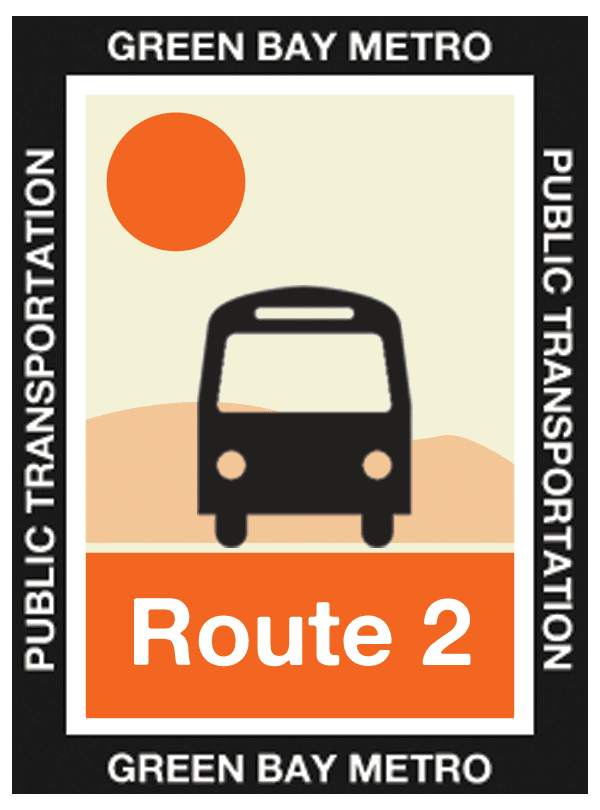 Route 2 Opens in new window